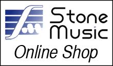 StonMusic オンラインショップ