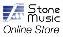 StonMusic オンラインストア